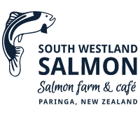South Westland Salmon Logo